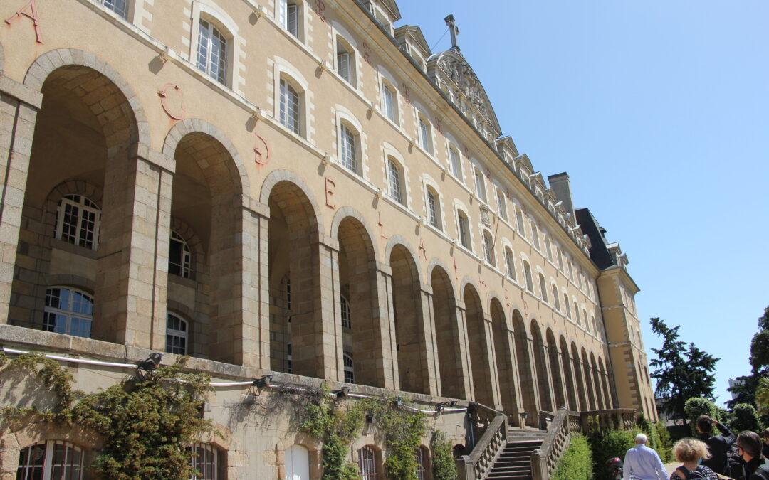 Palais Saint-Georges ⎜RENNES⎜35