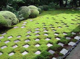 Jardin Nord Toufuku-ji