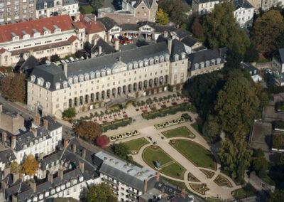 Palais Saint-Georges ∣ Rennes ∣ 35